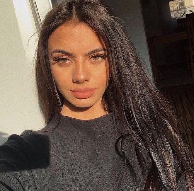 Türkin hübsch