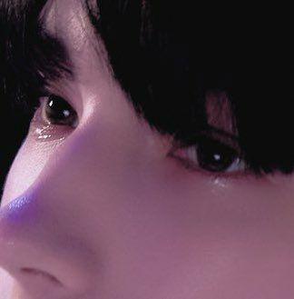 """""""Huening-ah, menangislah jika kau ingin"""