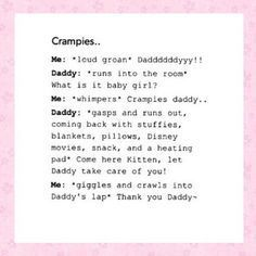 Ddlg Pictures Little Periods Wattpad