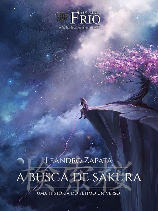 Sakura Kazan acordou em um hospital