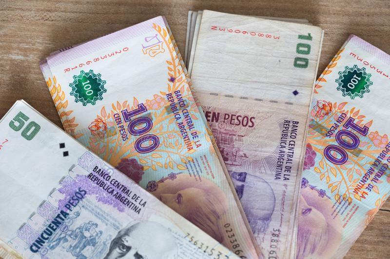 A economia, é a segunda maior da América do Sul, superada somente pela economia do Brasil