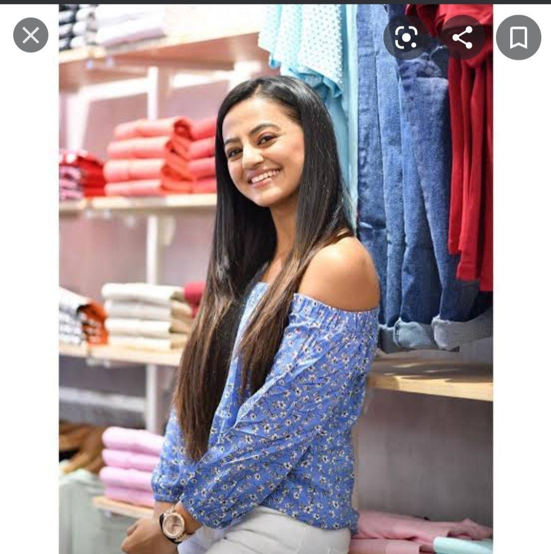 Haley Shah
