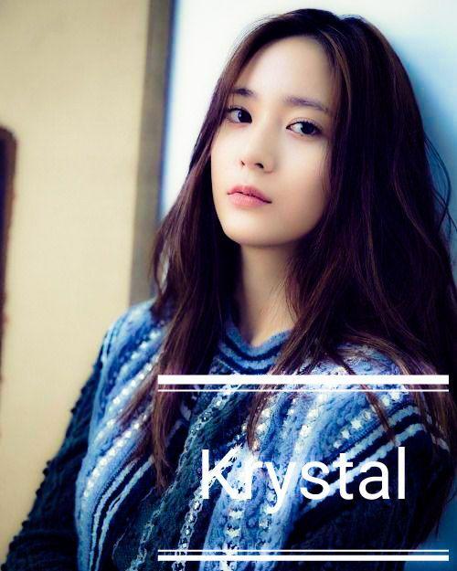 Jung Krystal