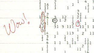 Uno dei principali radiotelescopi del SETI è collocato ad Arecibo