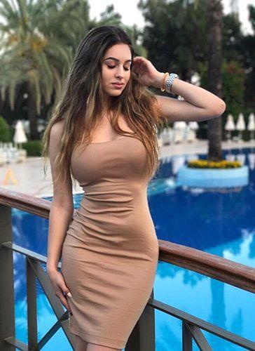 Senior women often boast curves but are not as impressive as Brazilian women