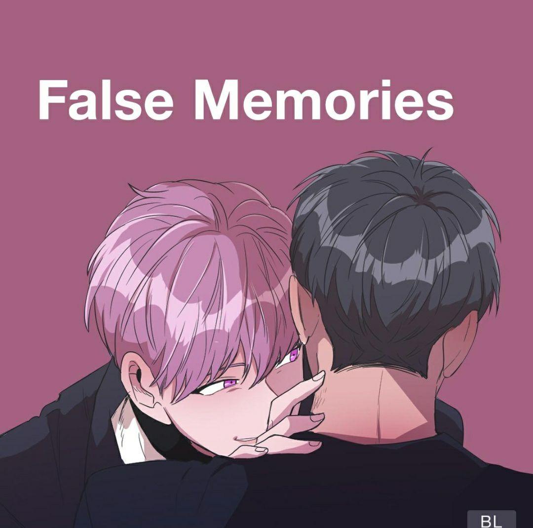 Yaoi Manhwa Recommendations BL🏳️🌈 - 14. False Memories - Wattpad