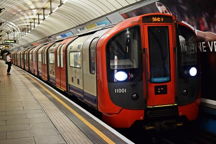 Stumbling on the tube for the very first time can be daunting, especially during rush hour
