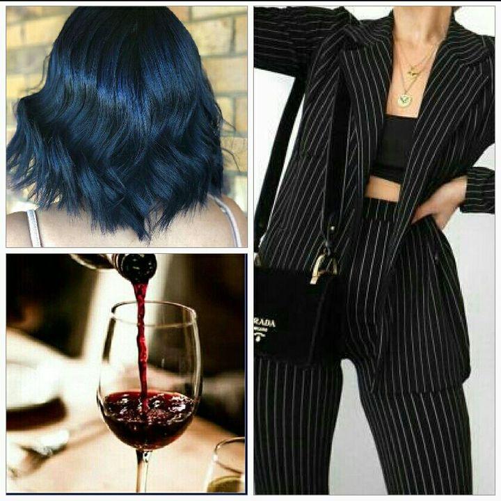 Basicamente o estilo da Nanda na fic, o cabelo dela vai ser oque está nessa foto👇