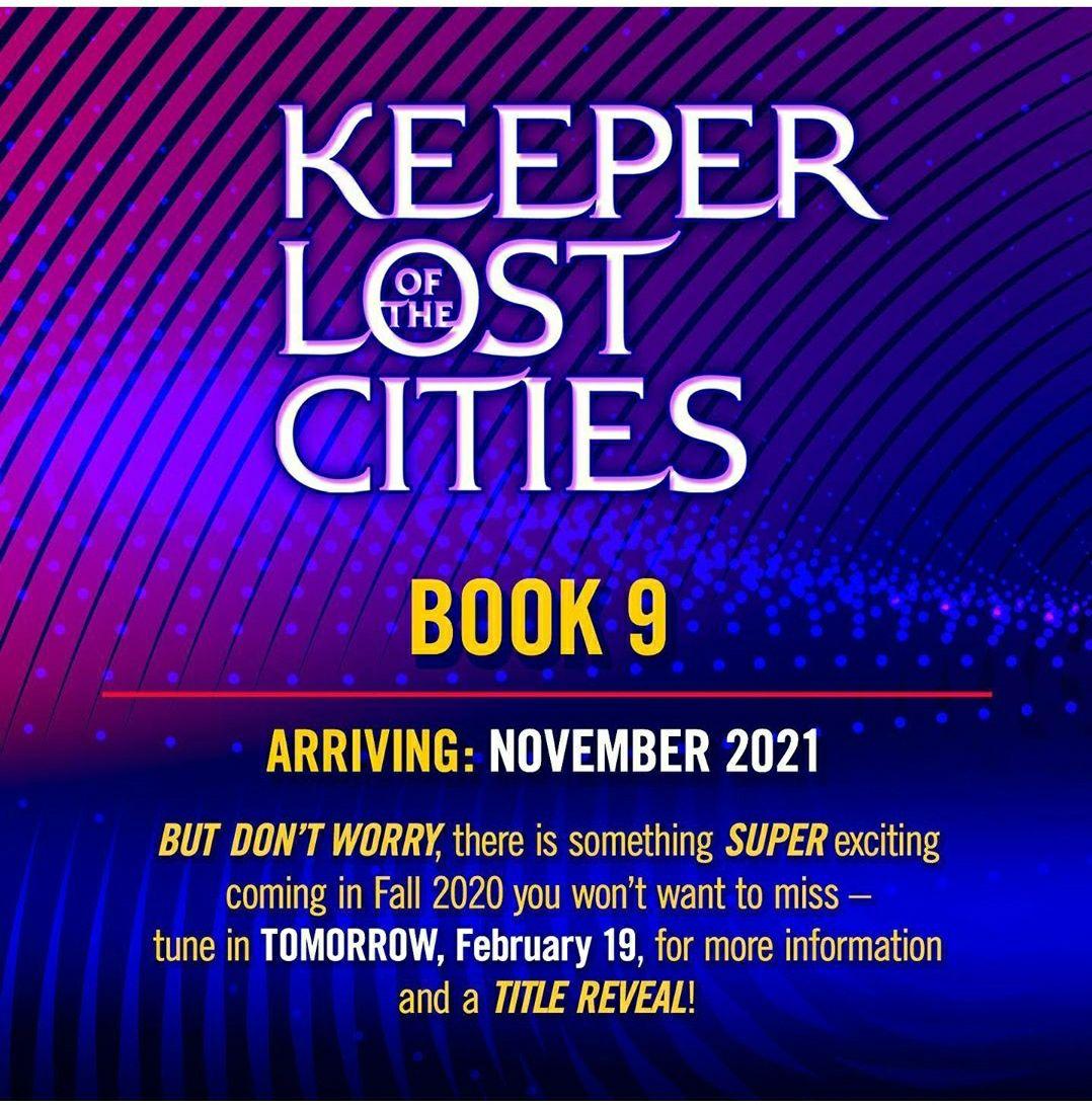 KotLC Theories and Beyond! - Book 9 News!! - Wattpad