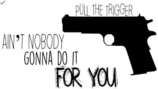 Song Lyrics 2017 19 Collection Pull The Trigger Russ Wattpad I made this video for you to enjoy this beatiful song; pull the trigger russ