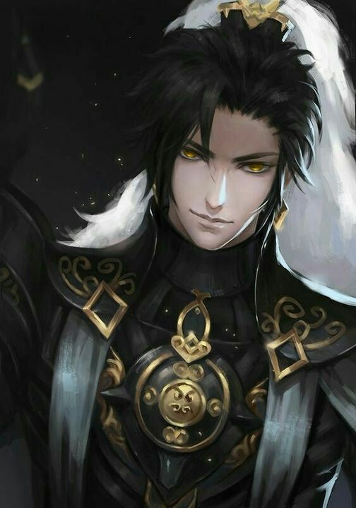 Li Fang: Main Character