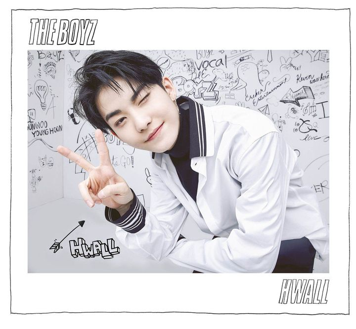 The Boyz Profile X Lyrics Hwall Wattpad Joo haknyeon finally will debut as a member of boy group, the boyz. the boyz profile x lyrics hwall wattpad