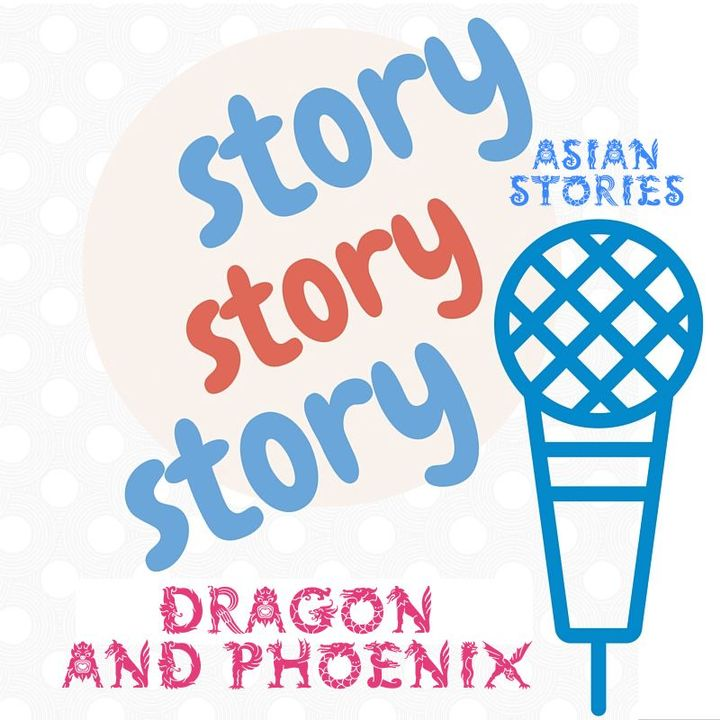 He left the Dragons, the Phoenix, the Unicorn, and the Tortoise, who deliver to the people P'angu's dreams