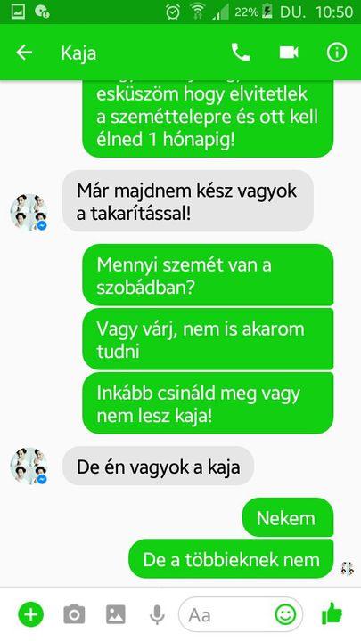 azt akarom tudni, hogy a szöveg)