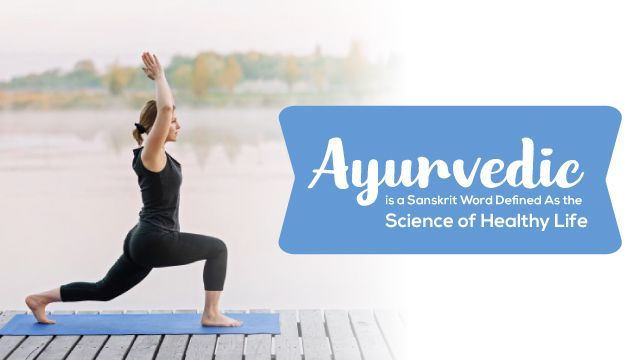 Only then, does an Ayurvedic professional suggest remedies and herbal extracts, as a therapeutic measure? These therapies are created from minerals, plant extracts, herbs, and other natural products