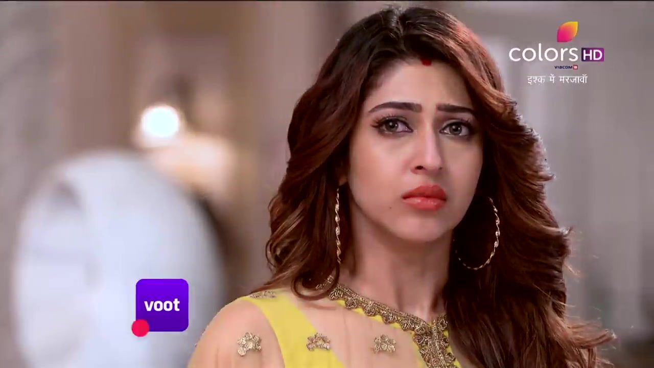 """Nandini - """"Uday, is everything alright? Why is Neil angry with Avni?"""""""