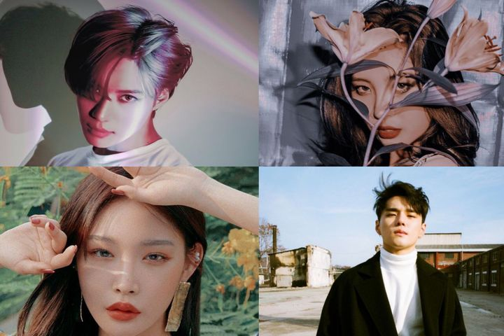 Kpop Profiles Kpop Solo Singers Wattpad Contact hyuna 현아 on messenger. kpop solo singers