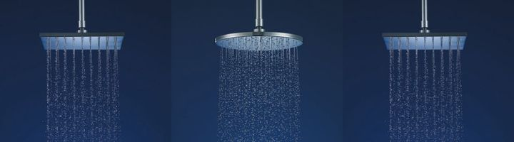 You just require the Teflon tape to install Culligan WSH-C125 Wall-Mount Filtered Shower Head