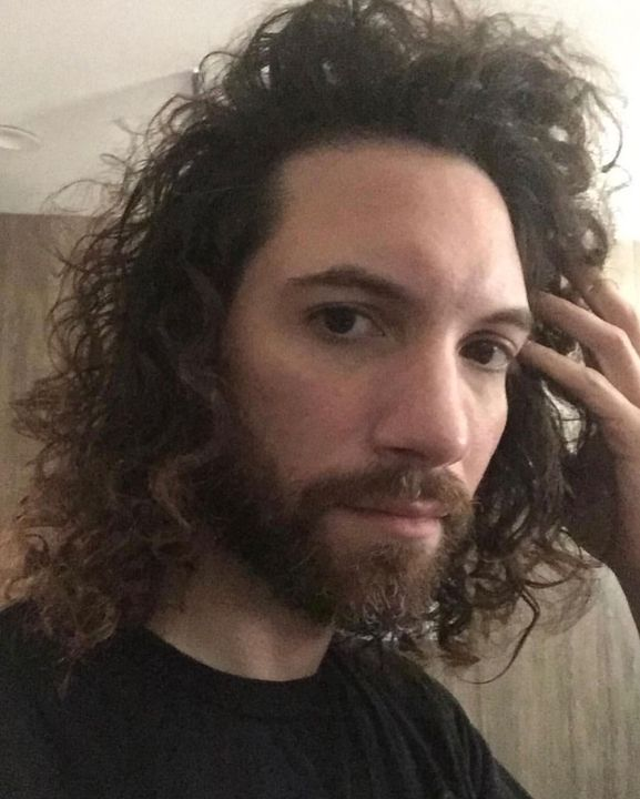 The Chronicles Of Fantastic Beards Danny Avidan Danny Sexbang Wattpad