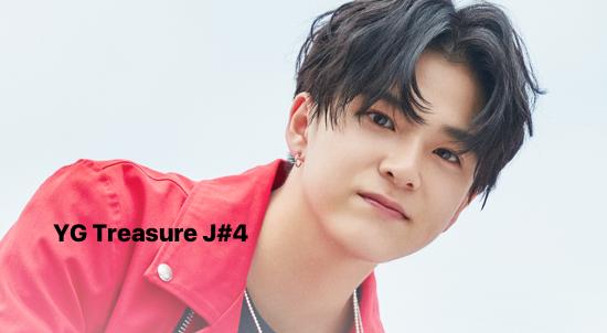 YG Treasure Box Profiles - 26. Asahi // YG Treasure J#4 - Wattpad