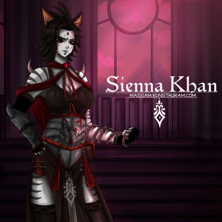 Sieena