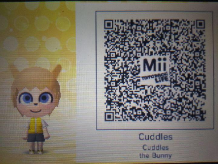 Carli S 3ds Randomness I Guess Tomodachi Life Qr Codes 3 Happy Tree Friends Wattpad June 6, 2014 genre : tomodachi life qr codes