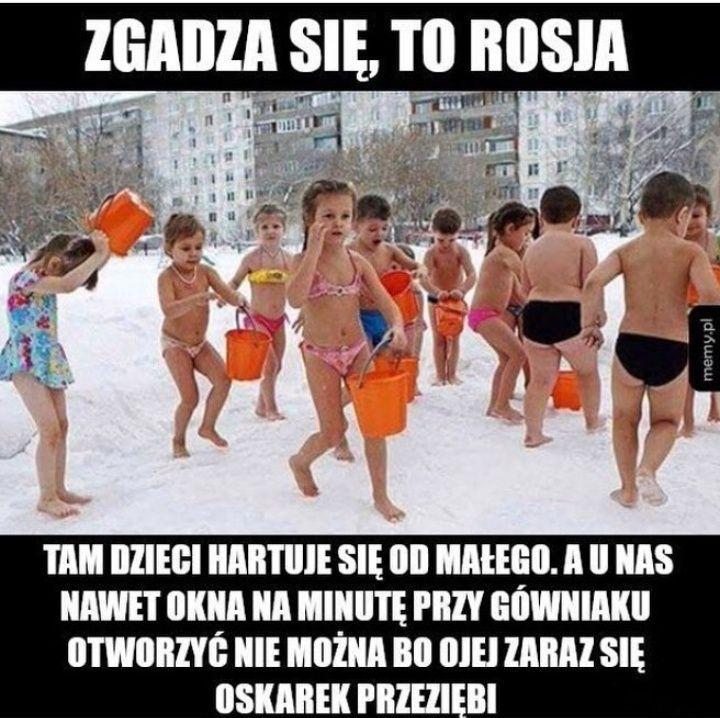 ∆•Memy Mojego Sortu• (cz.2)∆ - Zima w Rosji - Wattpad