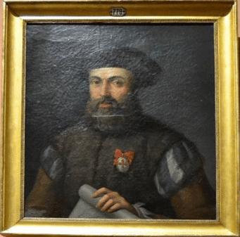 A região que hoje corresponde à Argentina era habitada por querandis, quíchuas, charruas e guaranis até a chegada dos conquistadores espanhóis em 1516, liderados por Juan Díaz de Solís