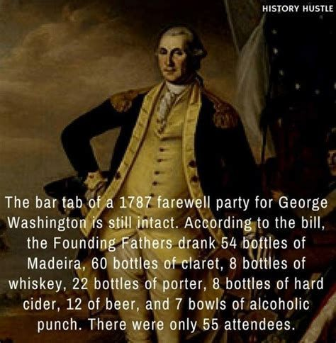 The government was made by Alcoholics!