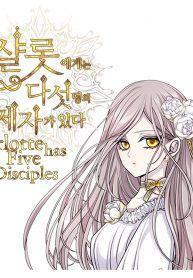 Manga Recommendation Charlotte Has Five Disciples Wattpad