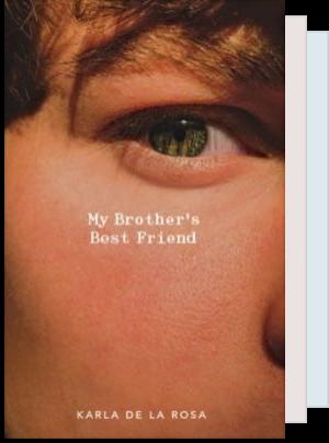 Larry books I love/wanna read 😏