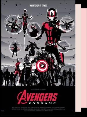 Avengers React