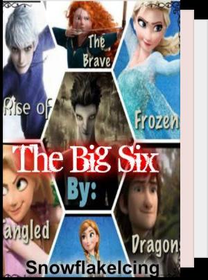 the_big_six_comics's Reading List