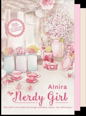 Alnira03's Reading List