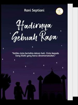 Rara_el_Hasan's Daftar bacaan