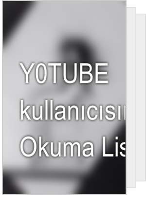 Y0tube Kullanicisinin Okuma Listesi Y0tube Wattpad The latest and greatest music videos, trends and channels from youtube. y0tube kullanicisinin okuma listesi