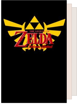 Legend of Zelda Books