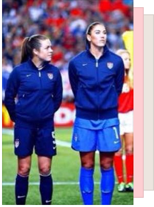 uswnt_fanfic's Reading List