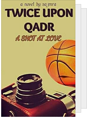 samrin_jafar's Reading List