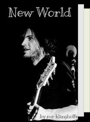 klinghofrusciante's Reading List
