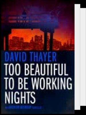DavidThayer's Reading List