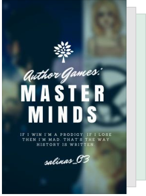 Author's Games