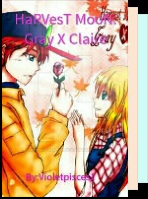 ClaireXGray