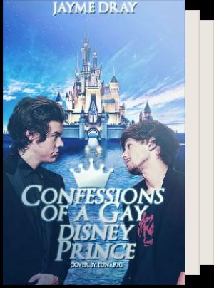 Harry + Louis