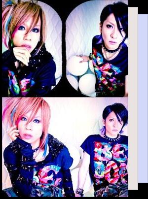 J-Rock & V-Kei