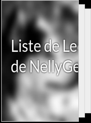 Liste de Lecture de NellyGeillon