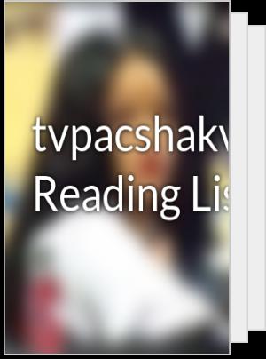 tvpacshakvr's Reading List