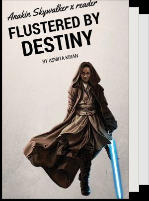 Anakin Skywalker/Hayden Christensen