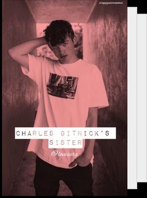 Joey and Charles