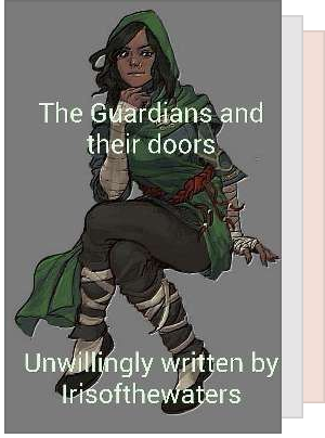 Percy Jackson FanFic